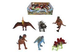 60 Units of Toy Dinosaur - Animals & Reptiles