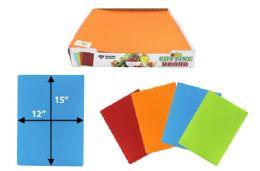 72 Units of Flex Cutting Board - Cutting Boards
