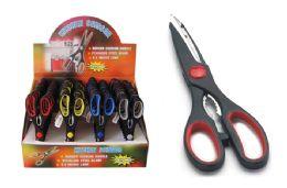 48 Bulk Kitchen Scissors