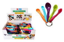 36 Units of Measuring Spoon - Measuring Cups and Spoons
