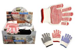 20 Units of Oven Glove - Oven Mits & Pot Holders