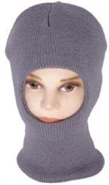 48 Units of Men's Assorted Ski Hats - Unisex Ski Masks