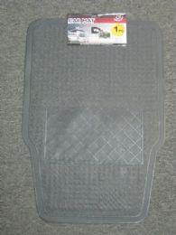 48 Units of 1 Pc Plastic Front Car Mat - Auto Sunshades and Mats