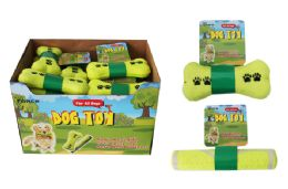 36 Units of Bone Stick Dog Toy - Pet Toys
