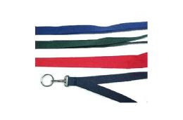 72 Units of Solid Color Lanyard - Id card