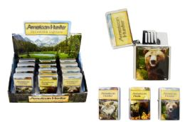 24 Units of American Hunter Torch Lighter - Lighters
