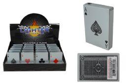 20 Units of Deck Of Cards Lighter - Lighters