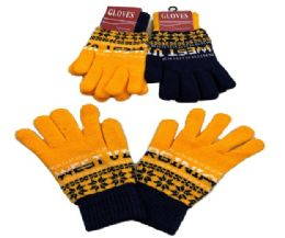 48 of Knitted Gloves [west Virginia]