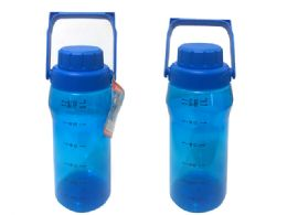 24 Wholesale Sport Water Bottle With Handle