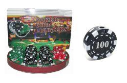 32 Units of Poker Chip Lighter - Lighters