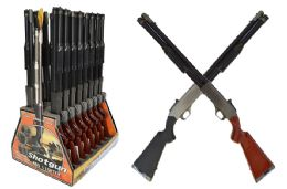 16 Units of Shotgun Bbq Lighter - Lighters