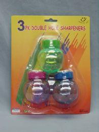 36 Bulk 3 Piece Sharpener