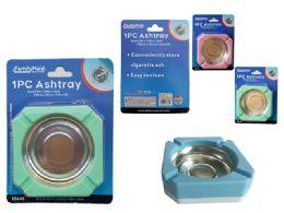 96 Units of Ashtray - Ashtrays