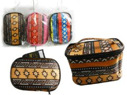 144 Units of Cosmetic Makeup Bag - Cosmetic Cases