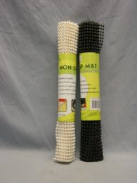72 Units of Non Slip Mat Rectangle - Bath Mat Sets