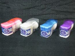 36 Units of Cotton Swcotton Swab 3 In1 - Cotton Balls & Swabs
