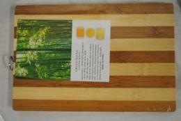 12 Units of Big Bamboo Cutting Board - Cutting Boards