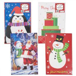 36 Units of Gift Box Christmas - Christmas Gift Bags and Boxes