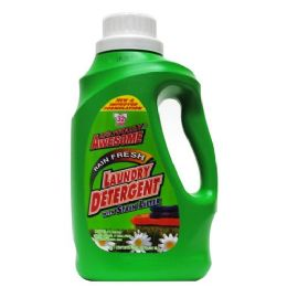 8 Units of Awesome Detergent Rain Fresh 64 Ounce - Laundry Detergent