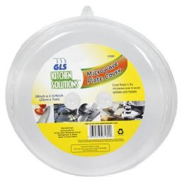 24 Units of Dome Microwave Cover - Microwave Items