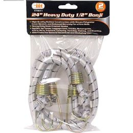 12 Wholesale 2 Piece Heavy Duty Bonji