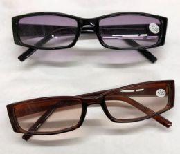 120 Bulk Assorted Colors And Power Lens Plastic Reading Glasses Bulk Buy