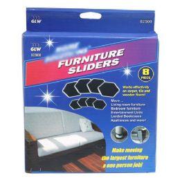 24 Wholesale 8 Piece Furniture Sliders