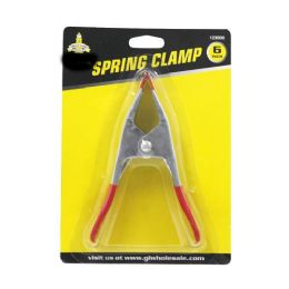 24 Units of Spring Clamp - Clamps