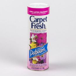 12 Units of Rug And Room Deodorizer - Cleaning Supplies