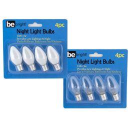 48 Units of Night Light Replacement Bulbs - Night Lights