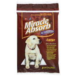 24 Wholesale Pet Training Pads