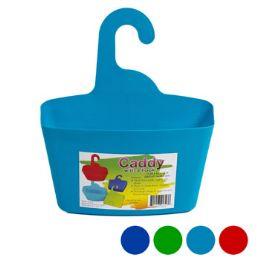 24 Units of Hook Caddy Plastic - Baskets