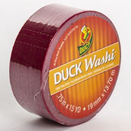 24 Units of Tape Crafting Duck Washi Berry - Tape & Tape Dispensers
