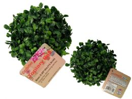 72 Units of Topiary Ball - Home Decor