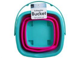 18 Units of Collapsible MultI-Purpose Bucket - Buckets & Basins