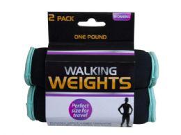 9 Bulk 2 Pack 1 Pound Walking Weights