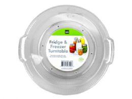 9 Units of Fridge And Freezer Turntable - Freezer Items