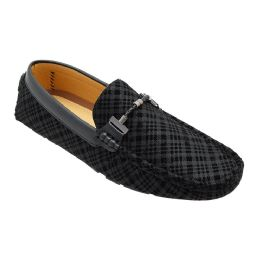 12 Units of Mens Loafer Driver Shoes - Men's Shoes