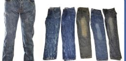 24 of Men's Fashion Jeans
