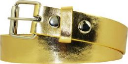 36 of Kids Fashion Gold Belt