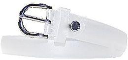 36 of Kids Fashion White Belt
