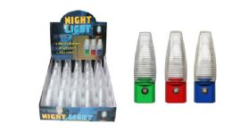 20 Units of Night Light (dusK-TiL-Dawn Sensor) (incandescent Bulb) - Night Lights