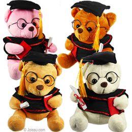 "24 Units of 8"" Graduation Teddy Bears - Graduation"