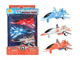 36 Bulk Friction Jet Play Set