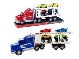 24 Bulk Friction Truck Carrier