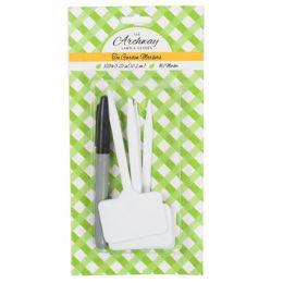 48 Units of Garden Tee Markers - Garden Tools