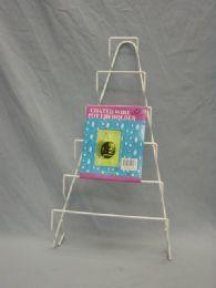 72 Wholesale Rack, Pot Lid Holder Vertical 36pc/cs