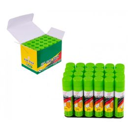 288 Wholesale Bulk Glue Sticks All Purpose, Washable