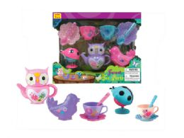 24 Units of Tea Play Set - Toy Sets