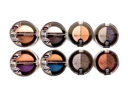 50 Bulk Maybellne Color Molten Eyeshadow